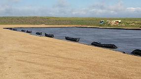 Spill, Containment, Oil & Gas, Rubber Wattle, Mono Wattle,Krush Rubber Wattle, Spill Containment