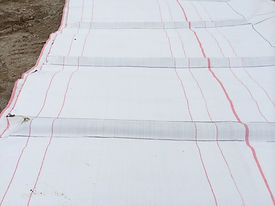 Mud Mat, VTC, Vehicle Tracking, Bamboo Mat, Durable Mat, Rubber Rod
