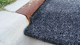 Rubber, Recycled Rubber, RMU, Rubber Molded Product, Denver, Stormwater, BMP,  Combination Inlet, combo Inlet, Inlet Protection