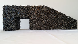 Rubber, Recycled Rubber, RMU, Rubber Molded Product, Denver, Stormwater, BMP, R-Type Inlet, Inlet Protection