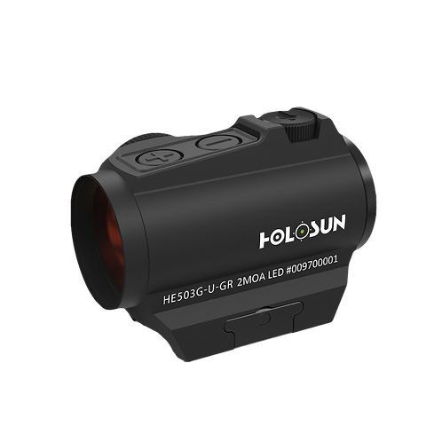 Holosun ELITE HE503G-U-GR