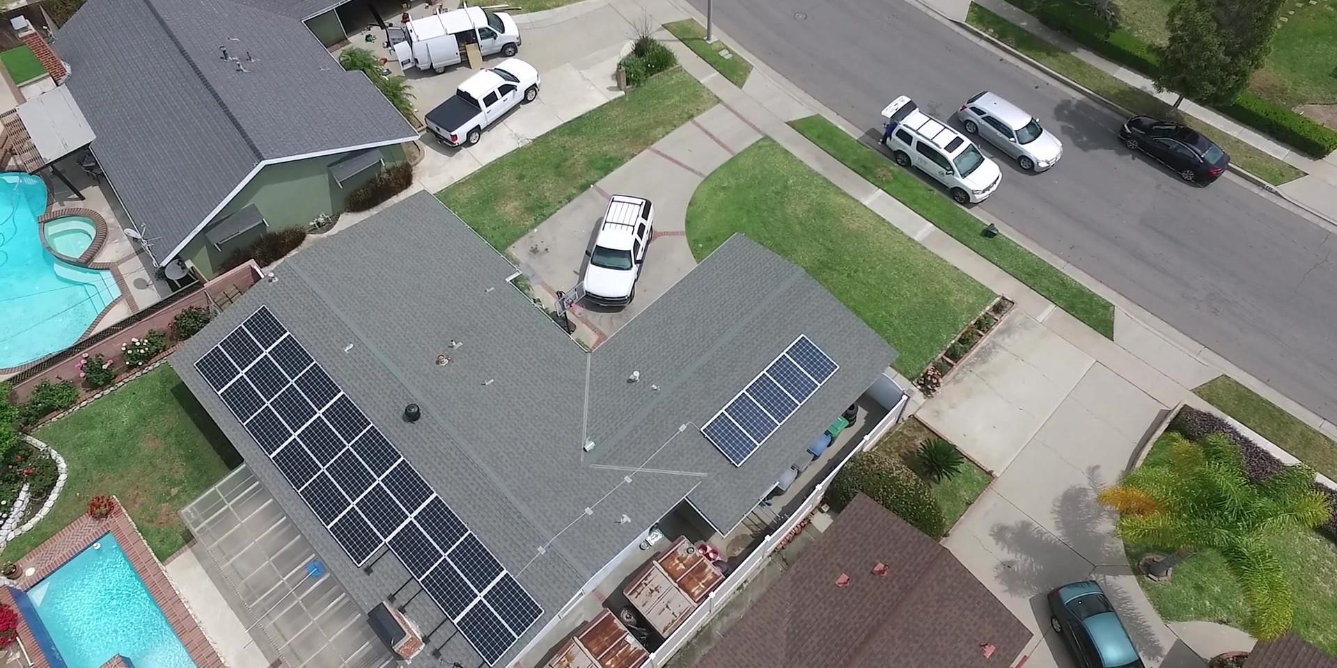 Residential Solar Orbit 002
