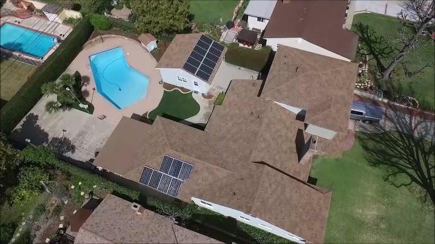 Residential Solar Orbit 001