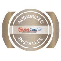 QuietCool Authorized Installer Logo 200p