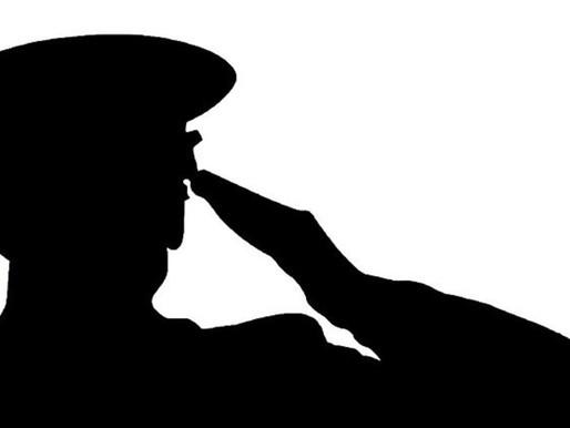 Rahat, Hazır Ol; Asker Selamı