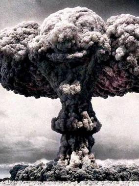 Atom Bombası Deneme Tahtası; Alamagordo