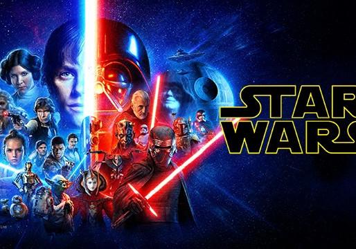 Zamanının Çok Ötesinde, Bir Filmi İzleme Rehberi; Star Wars