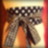 Rebel Maiko Wrap belt