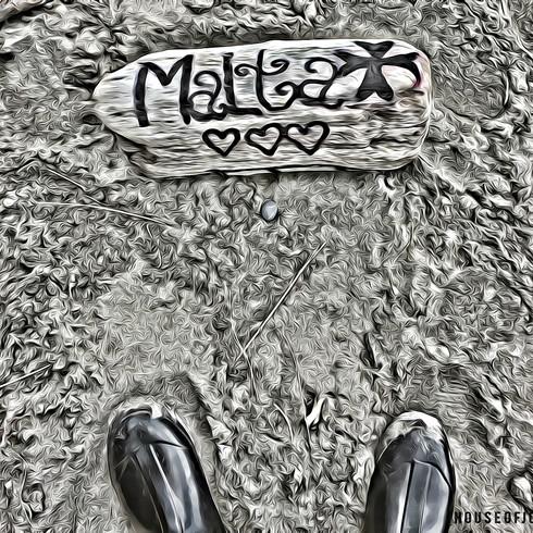 I heart Malta