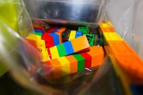 The Building Blocks of Creativity with Ekow Nimako