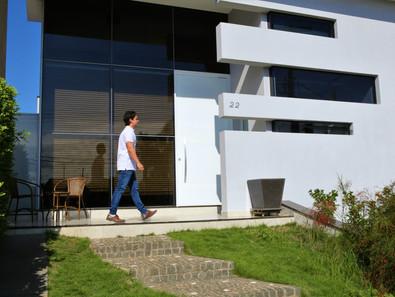 Residência Canaes