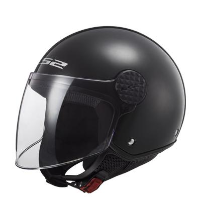 Sphere Helmet Black