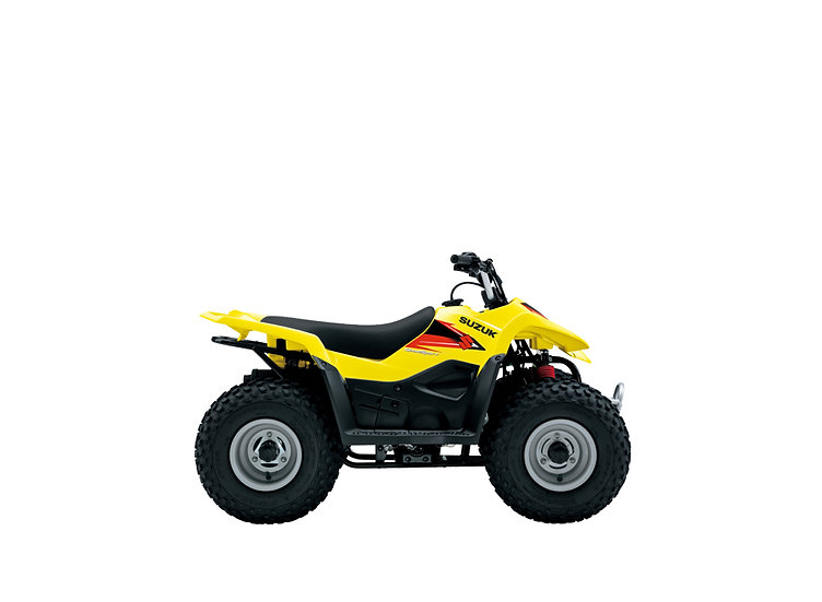 Quadsport 50