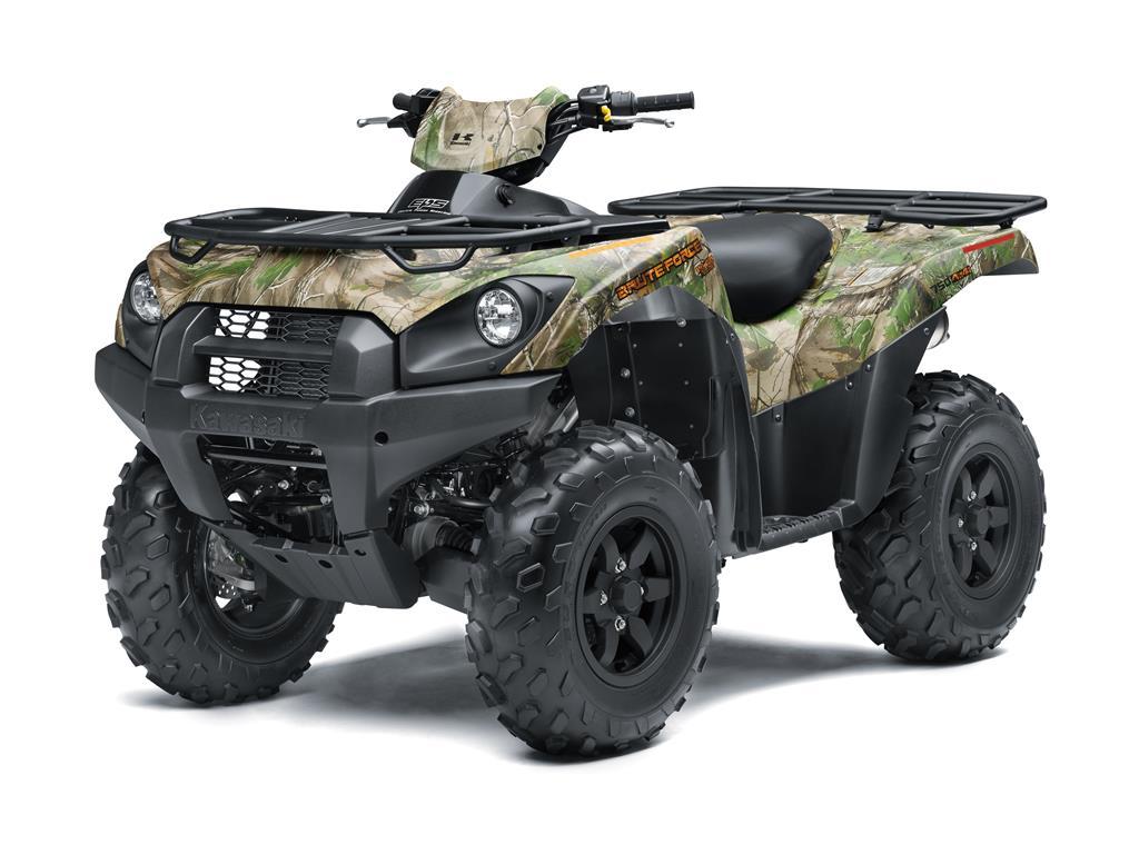 Brute Force 750 SE