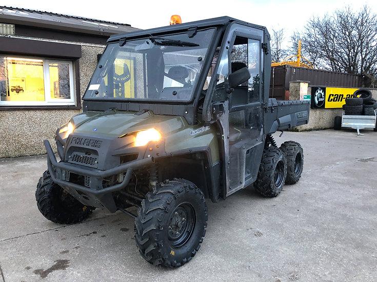 2016 Polaris Ranger 800 6x6