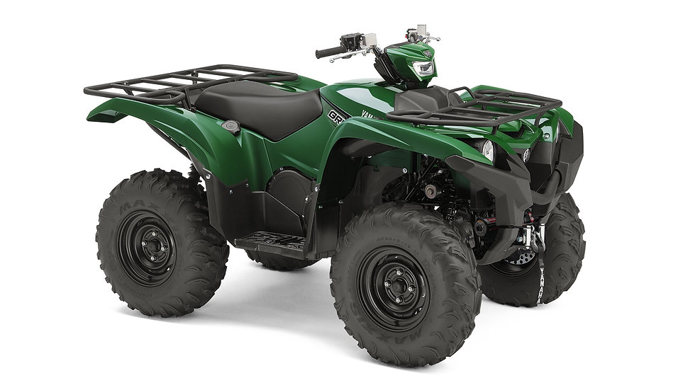 Yamaha Grizzly 700 4wd