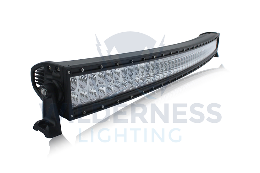 WILDERNESS LIGHTING DUPLEX CURVE 5 - 50""