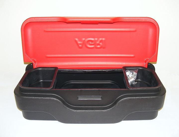 Red And Black | Tool/Storage Box | AGRI