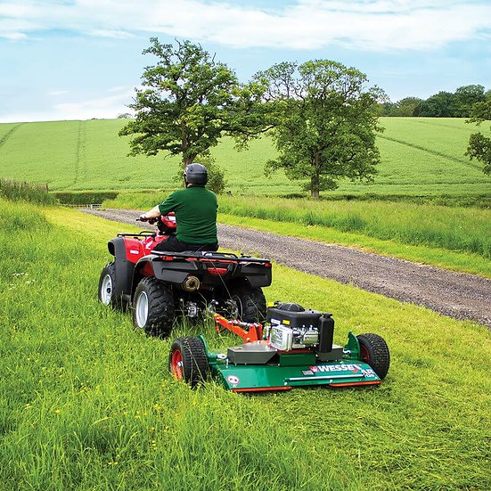 AR ROTARY MOWER (choice of widths)