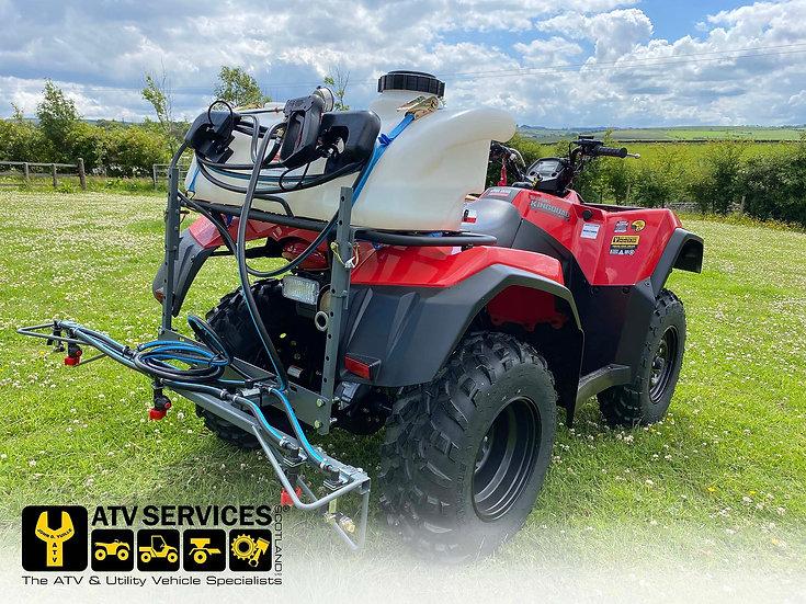 Enduraspray pro series ATV Sprayer 60 litre