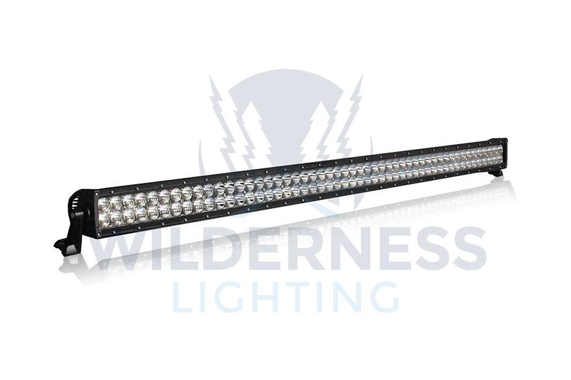 """WILDERNESS LIGHTING DUPLEX 3 - 50"""""""