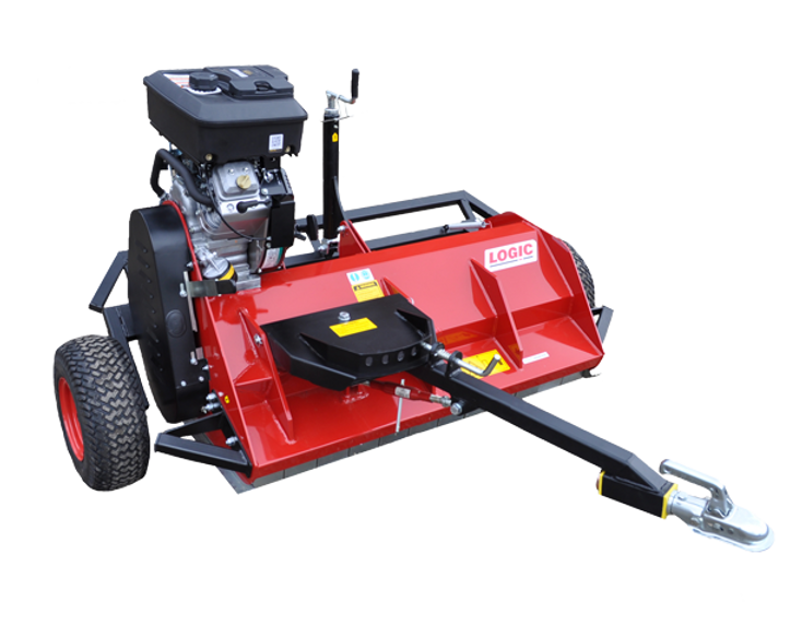 Flail Mower/Topper | atvservices