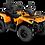 Thumbnail: Outlander MAX 450 DPS