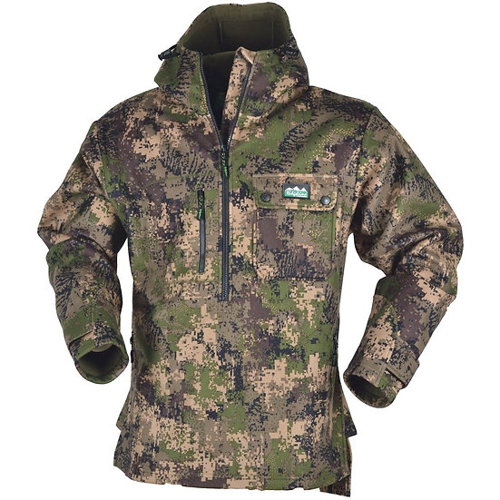 Cyclone Smock - Prey Eyes Camo