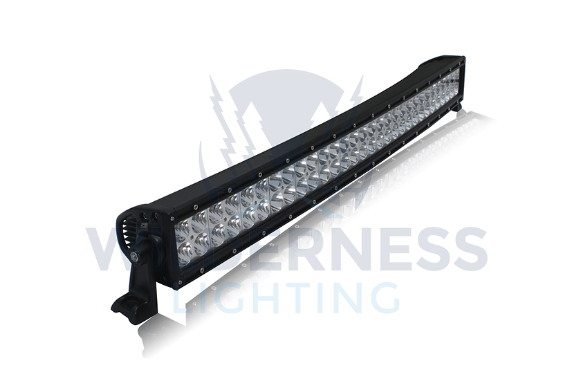 WILDERNESS LIGHTING DUPLEX CURVE 5 - 30""