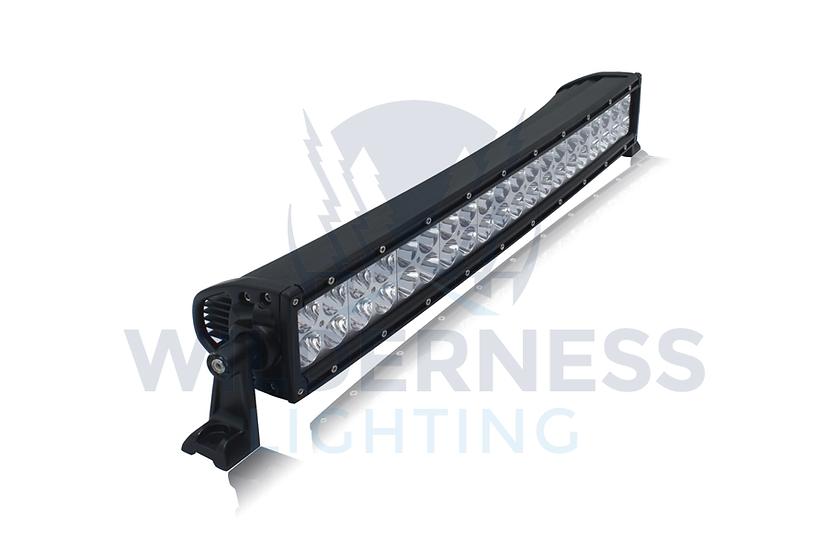 "WILDERNESS LIGHTING DUPLEX CURVE 5 - 20"" (E - MARKED)"