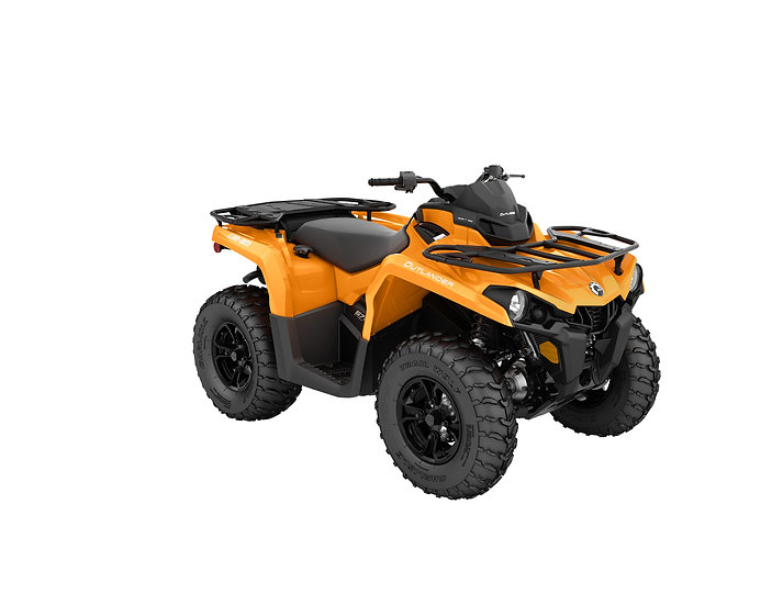 Full Size ATV (Off Road)