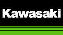 Kawasaki arrives in Dumfries and Galloway