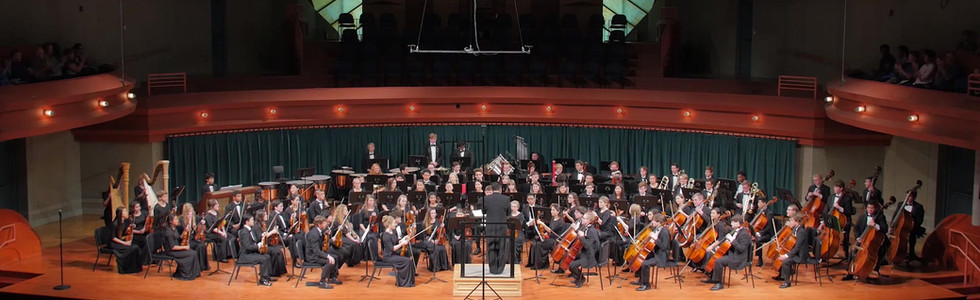 Fort Worth Youth Orchestra Auditions