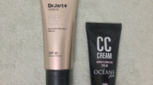 BB Cream e CC Cream.
