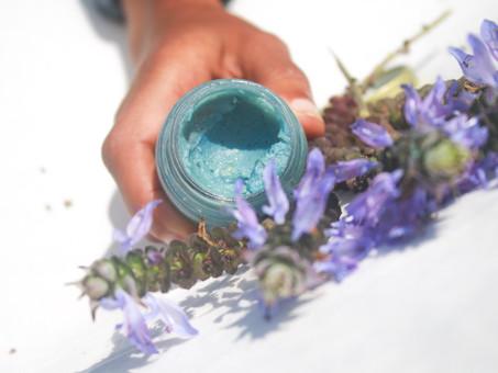O poder das plantas na cosmética + Convite Especial