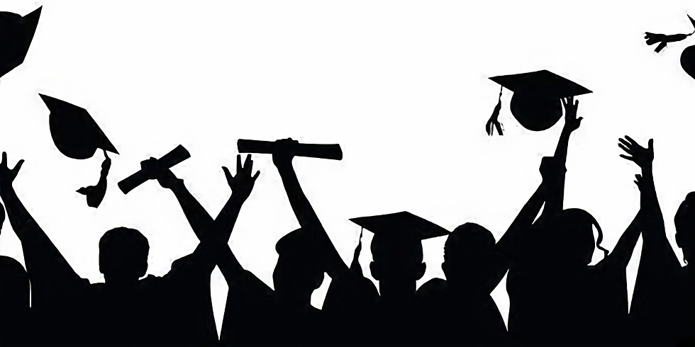 Senior sign up for Graduation