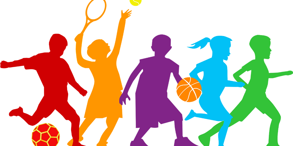 Middle and High School Sports Club at Tom Varn Park