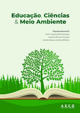 EBOOK 10 - 2021 - EDUCAÇÃO, CIENCIAS E M