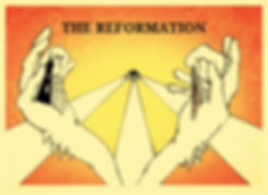 The Reformation band