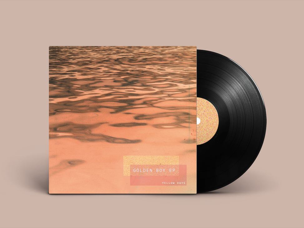 Golden Boy EP