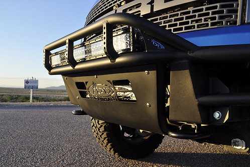 ADD Offroad 2010 - 2014 RAPTOR RACE SERIES FRONT BUMPER