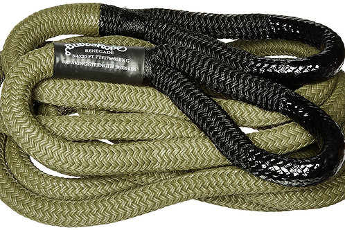 "Bubba Rope 3/4"" x 20' Renegade Rope"