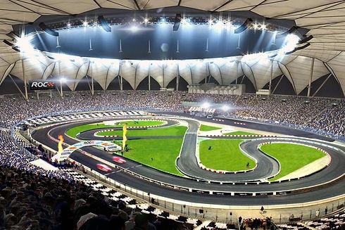 Race-of-Champions-King-Fahd-Stadium-grap
