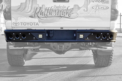 ADD 2014 - UP TOYOTA TUNDRA VENOM REAR BUMPER