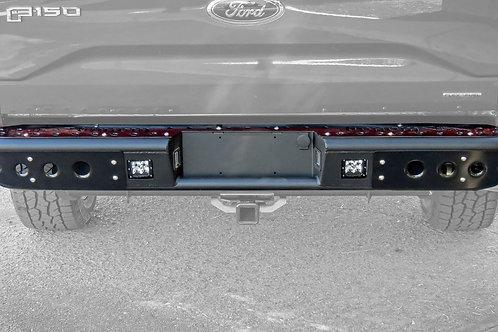 ADD Offroad F150 2015+ Venom Rear Bumper