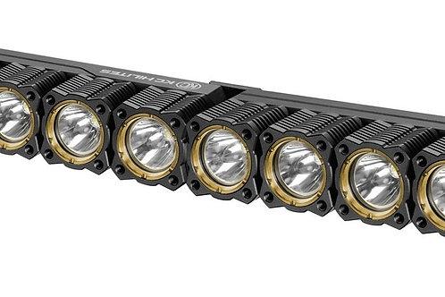 "KC HiLiTES KC FLEX™ ARRAY LED LIGHT BAR 20"""