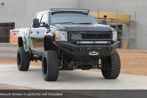 ADD Offroad 2011 - 2014 CHEVY 2500/3500 HONEYBADGER FRONT BUMPER