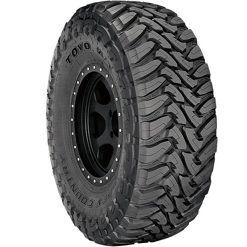"""37"""" Toyo Open Country M/T (SET)"""