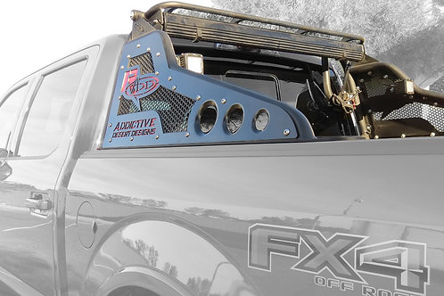 ADD Offroad F-SERIES RACE SERIES-R CHASE RACK W/ Light Actuator Kit