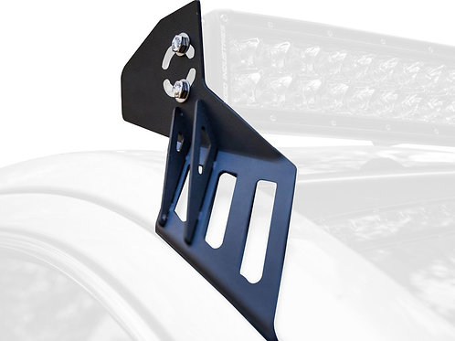 """2014 - UP CHEVY/GMC RIGID INDUSTRIES 54"""" RDS LED BAR ROOF MOUNT"""